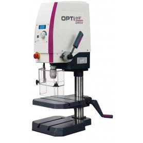 Outlet: 2ème main : peut présenter des traces d'utilisation.: Perceuse d'établi de précision - vario - Ø 15 mm