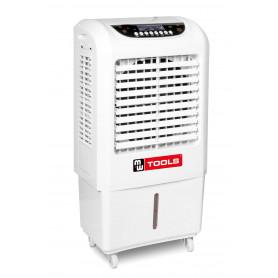Outlet: 2ème main : peut présenter des traces d'utilisation.: Ventilateur rafraichisseur d'air pro 2500 m³/h