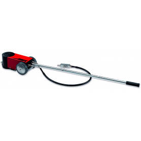 Cric hydropneumatique portable 10/20 t Yak CTYAK214/P