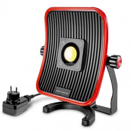 Lampe de chantier FLOW LED 50 W MW-Tools WFL50