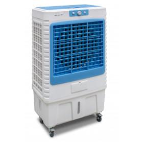 Outlet: Emballage d'origine manquant ou abîmé.: Ventilateur rafraichisseur d'air évaporatif mobile 8000 m³/h