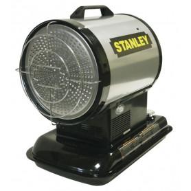 Outlet: 2ème main : peut présenter des traces d'utilisation.: Chauffage infrarouge au fioul 385 m³ - 20,5 kW