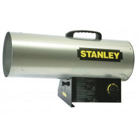 Outlet: 2ème main : peut présenter des traces d'utilisation.: Générateur d'air chaud au gaz POL 232 m³