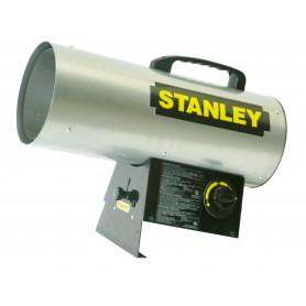 Outlet: 2ème main : peut présenter des traces d'utilisation.: Générateur d'air chaud au gaz