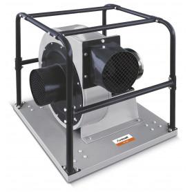 Ventilateur radial ø 350 mm 2800 W Unicraft RV350