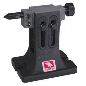 Contre-pointe réglable pour diviseurs 182 - 260 mm Vertex TS-4