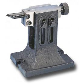 Contre-pointe réglable pour diviseurs 130 - 205 mm Vertex TS-3
