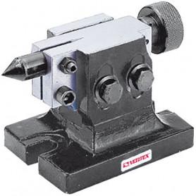 Contre-pointe réglable pour diviseurs 115 - 150 mm Vertex TS-2