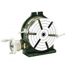 Plateau diviseur vertical/horizontal - Plateau tournant 400 mm Vertex HV-16
