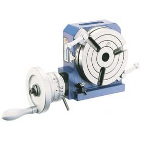 Plateau diviseur vertical/horizontal - Plateau tournant 110 mm Vertex HV-4