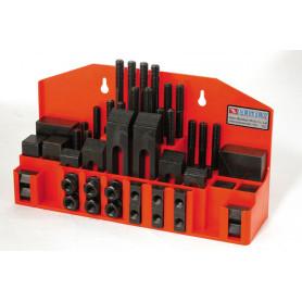 Set de pièces de serrage, 52 pcs Vertex CK-08-16