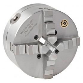 Mandrin 4 mors camlock DIN55029 acier Bison 3744