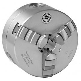 Mandrin concentrique 3 mors en acier DIN55027  Bison 3534
