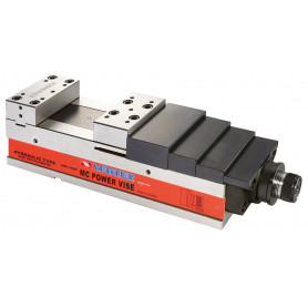 Étau de machine hydraulique amplificateur de force Vertex VQC-H