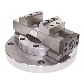 Étau de machine auto-centreur pour machines-outils CNC à 4/5 axes Vertex VCV-S