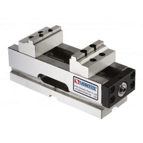 Étau de machine auto-centreur machines-outils CNC à 4/5 axes Vertex VCV