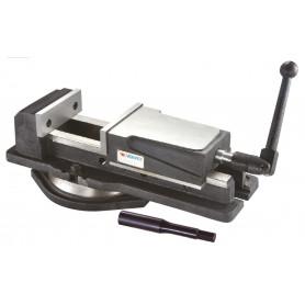 Étau de fraisage mécanique avec ouverture extra grande Vertex VJ-400-600