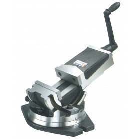 Étau bi-axial mécanique réglable Vertex VWT