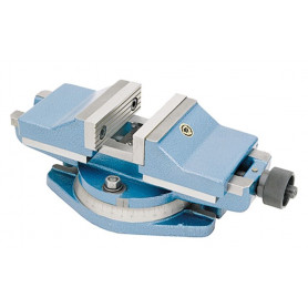 Étau mécanique auto-centreur  Bison 6531-160