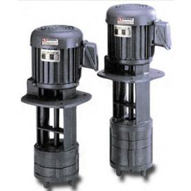 Pompe haute pression à 2 étages 180 mm 0,55kW 400V Vertex VWP-MS2-180 400V