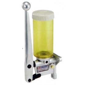 Pompe de lubrification manuelle - dépression Vertex LA-1403-1408
