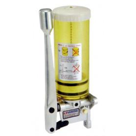 Pompe à graisse manuelle à dépression 300/800 cm³ Vertex LA-2403-2408