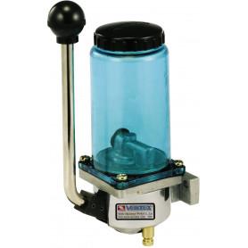 Pompe de lubrification manuelle à retour automatique 230 cm³ Vertex LT-4
