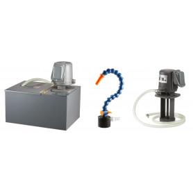 Ensemble de pompe de refroidissement avec réservoir Vertex VWP-41-180K