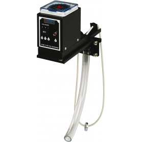 Écrémeur d'huile avec tuyau minuterie intégrée Vertex VOS-820