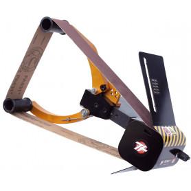 Dispoistif de sablage tour système de guidage automatique MW-Tech SBH A20