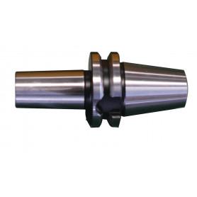 Arbres pour mandrins porte-foret BT20 selon DIN228 Optimum BT20B16