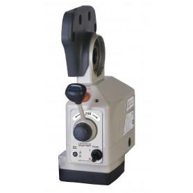 Avance automatique pour axe X ou Y Optimum V250