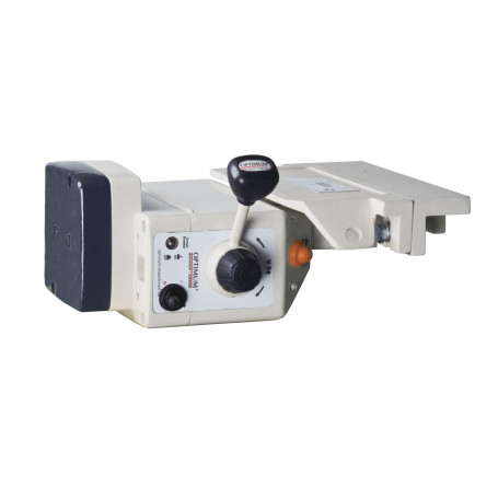 Avance automatique X axe MB4 MH35 MH50 Optimum V99