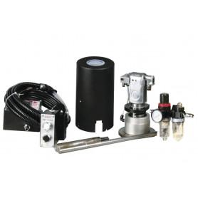 Tirant pneumatique DIN2080 MW-Tech PGA