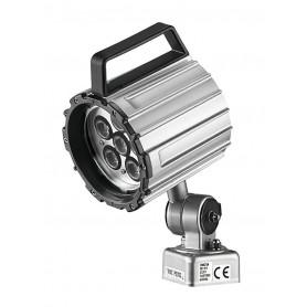 Lampe de machine LED sur pied court MW-Tools ML10SV24