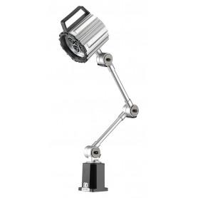 Lampe LED 800 mm sur pied - 230 V MW-Tools ML10LV230