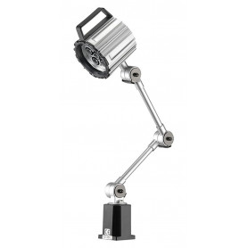 Lampe LED 800 mm sur pied - 230 V MW-Tools ML10LV230