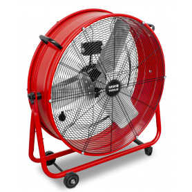 Ventilateur brasseur d'air mobile ø 600 mm - 190 W MW-Tools MV600L