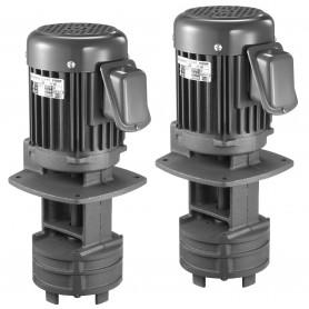 Pompe haute pression à 3 étages 200 mm 0,75kW 400V Vertex VWP-MS3-200 400V