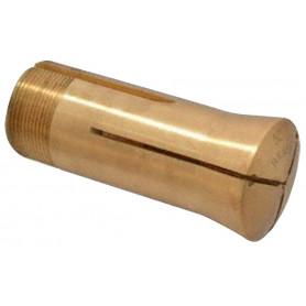Pince d'urgence 5C usinable et laiton Vertex VE-5CB