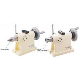 Contre-pointe 160 mm CM3 Vertex TS-160-MT3