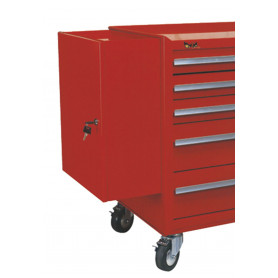 Armoire fermable servante Teng Tools TCW-CAB