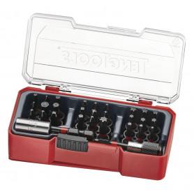 Set d'embouts à choc 29 pcs Teng Tools TJ1430