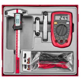 Outils de mesure Teng Tools Teng Tools TTDAM