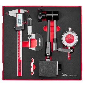 Set outils mesure Teng Tools  Teng Tools TEDIMM