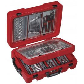Coffre à outils sur roues complet  Teng Tools SC01