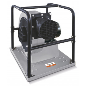 Ventilateur radial ø 305 mm 1600 W Unicraft RV305