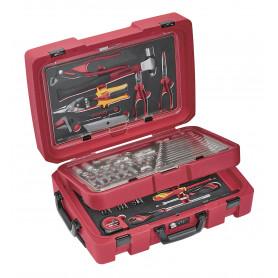 Set outils portable EVA Teng Tools SCE2