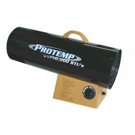 Outlet: 2ème main : peut présenter des traces d'utilisation.: Canon à chaleur au gaz 345 m³