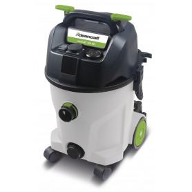 Aspirateur eau/poussière 20 l Cleancraft WETCAT120RH